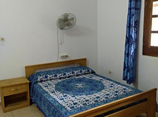 Hotellet fotos: Comodidad y limpieza