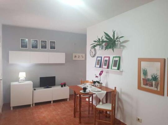 صور الفندق: San Cristobal de La Laguna Villa Sleeps 4 WiFi