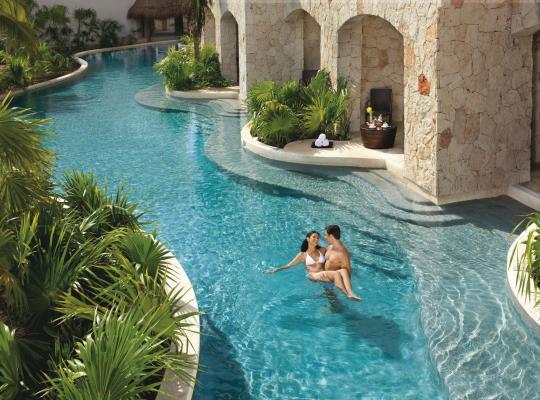 Фотографии гостиницы: Secrets Maroma Beach Riviera Cancun - Adults only All Inclusive