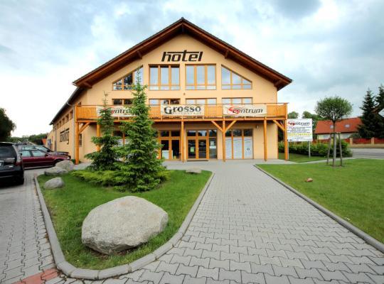 Hotelfotos: Hotel S-centrum