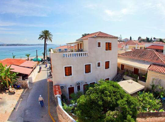 Фотографии гостиницы: Villa Marina