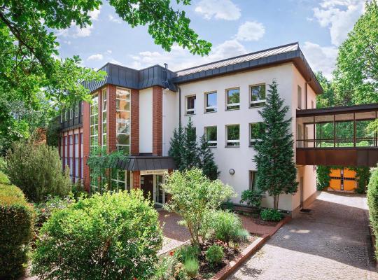 תמונות מלון: Hotel Morgenland