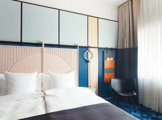Hotel bilder: CPH Hotel