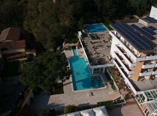 Фотографии гостиницы: Hotel Terme Millepini