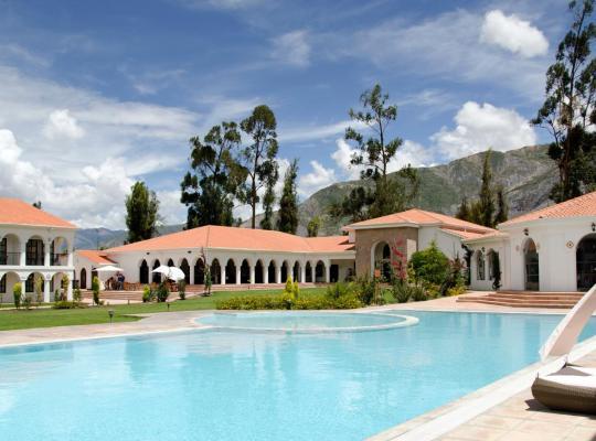 Hotel photos: DM Hotel Andino Resort & Spa