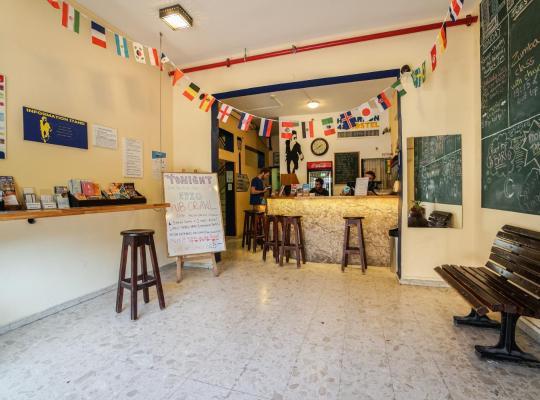 Ảnh khách sạn: Hayarkon Hostel