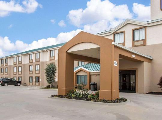 Hotel bilder: Sleep Inn Oklahoma City