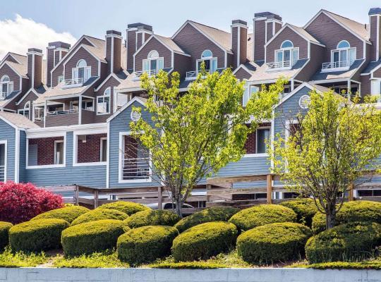 호텔 사진: Econo Lodge - Cranston/Providence