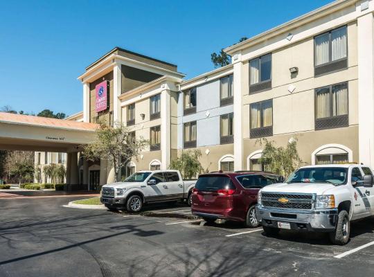 Hotel foto 's: Comfort Suites near MCAS Beaufort