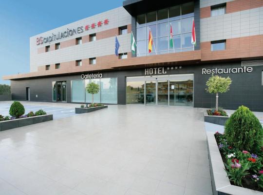 Hotellet fotos: BS Capitulaciones