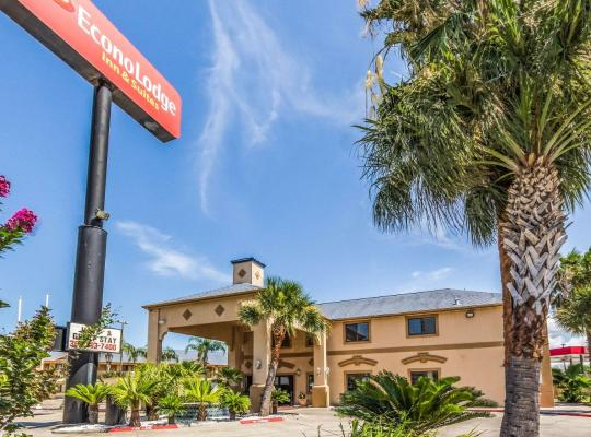 Fotos de Hotel: Econo Lodge Inn & Suites Corpus Christi