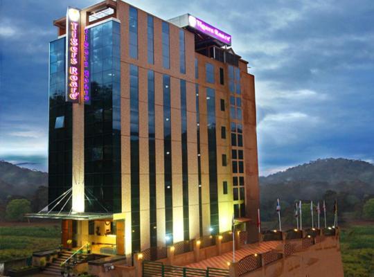 Viesnīcas bildes: Hotel Tiger Roare