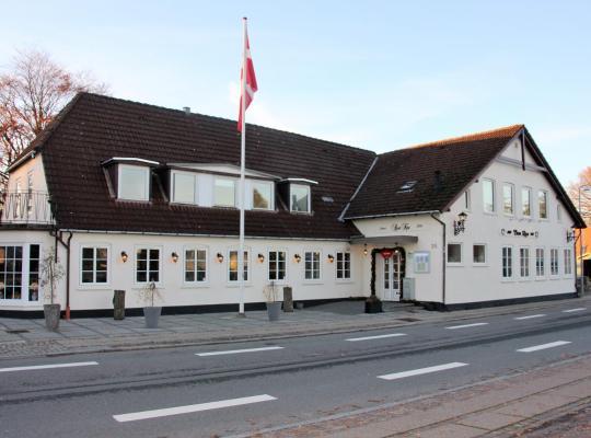 תמונות מלון: Hotel Bov Kro