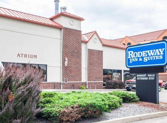 Hotel bilder: Rodeway Inn & Suites Milwaukee Airport