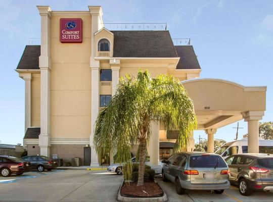 Hotel bilder: Comfort Suites Kenner