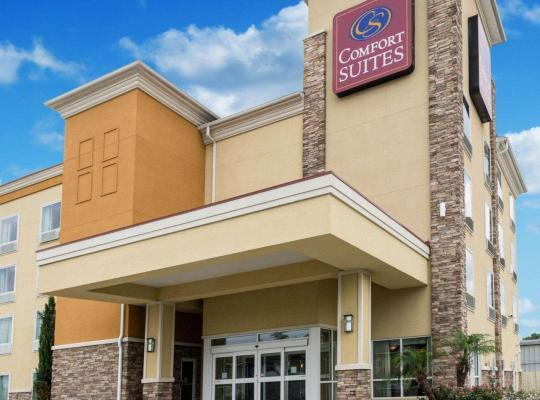 Fotos de Hotel: Comfort Suites Harvey - New Orleans West Bank