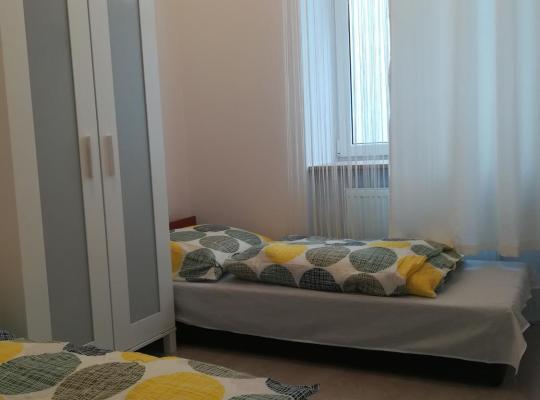 """Hotel photos: Hostel66 """"Legionów 40"""""""