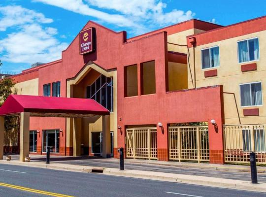 Hotel photos: Clarion Hotel and Conference Center Greeley