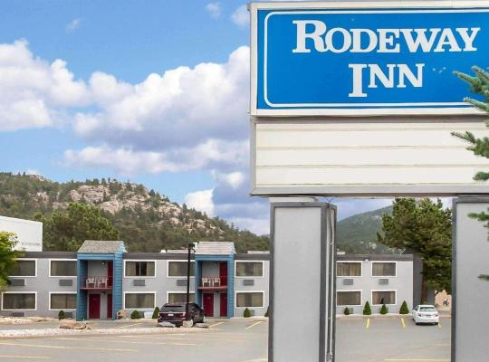 Hotel foto 's: Rodeway Inn Estes Park