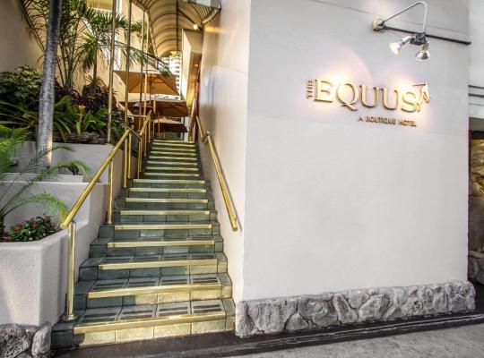 Fotos de Hotel: The Equus