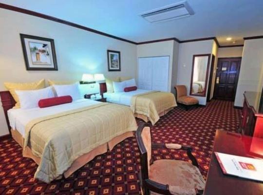 Φωτογραφίες του ξενοδοχείου: Clarion Hotel San Pedro Sula