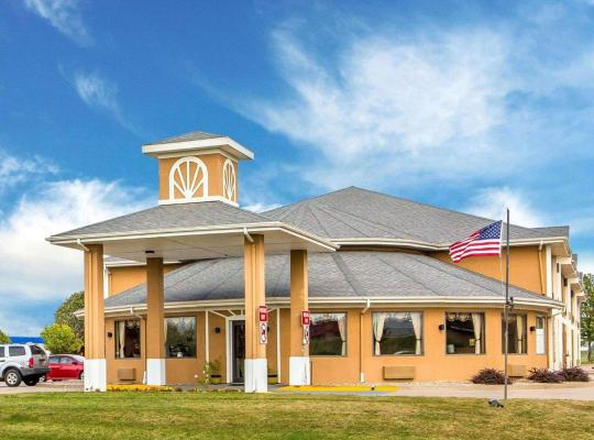 Fotos de Hotel: Quality Inn Morton