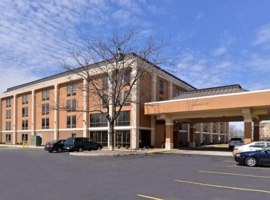 Foto dell'hotel: Quality Inn and Suites Matteson
