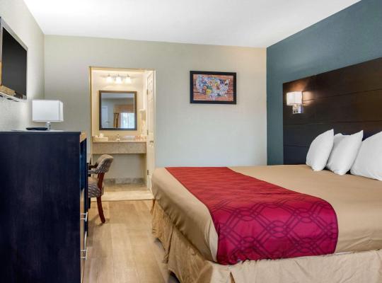 Foto dell'hotel: Econo Lodge Freeport - Brunswick Area
