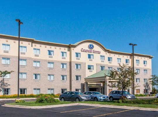 Hotel photos: Comfort Suites Wixom / Novi