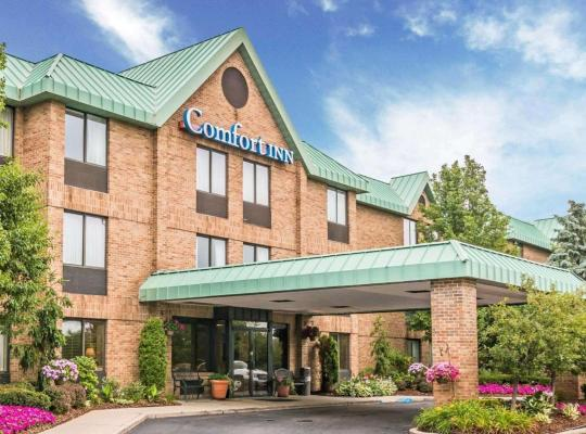 Fotos de Hotel: Comfort Inn Utica