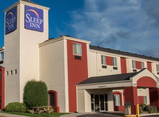 Hotel bilder: Sleep Inn Missoula