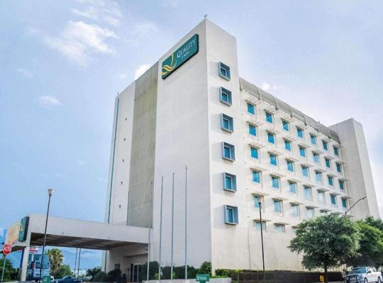 Fotos de Hotel: Quality Inn Monterrey La Fe