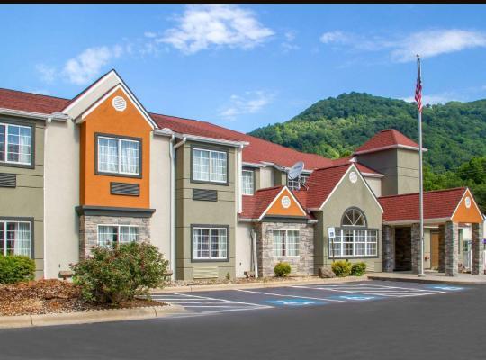 Fotos de Hotel: Quality Inn & Suites Maggie Valley