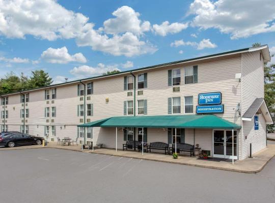 Hotel bilder: Rodeway Inn