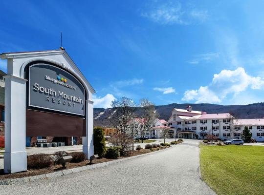Foto dell'hotel: South Mountain Resort