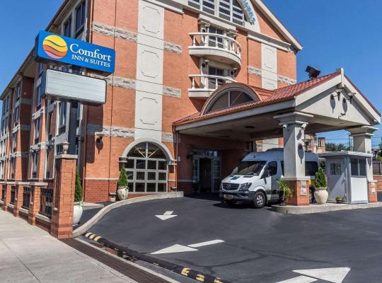 Hotel Valokuvat: Comfort Inn & Suites LaGuardia Airport