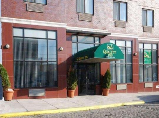 호텔 사진: Quality Inn Long Island City