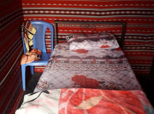Otel fotoğrafları: Mars bedouin Camp Wadi Rum