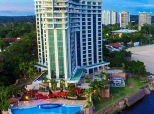 Zdjęcia obiektu: Tropical Executive Hotel
