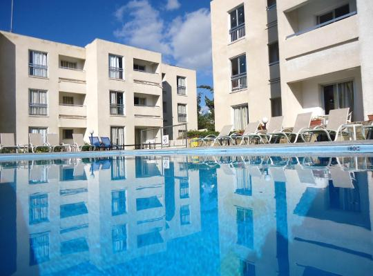 Foto dell'hotel: Daphne Hotel Apartments
