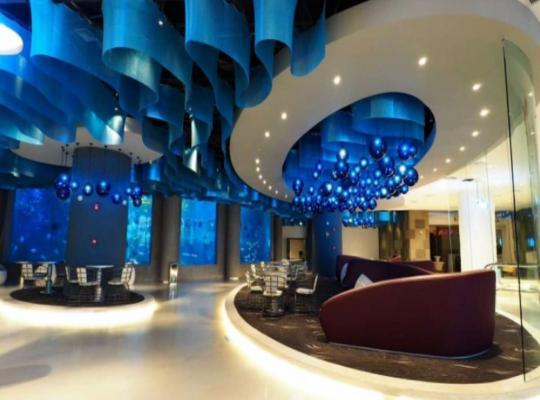 Fotos de Hotel: Sweetme Bazzar Hot Spring Hotel Jinzhong