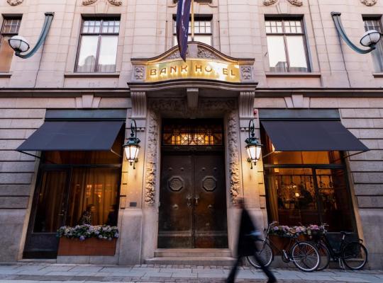 Hotel photos: Bank Hotel