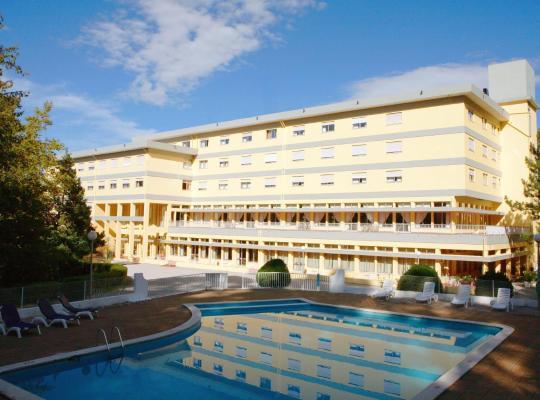 Ảnh khách sạn: INATEL Santa Maria Da Feira