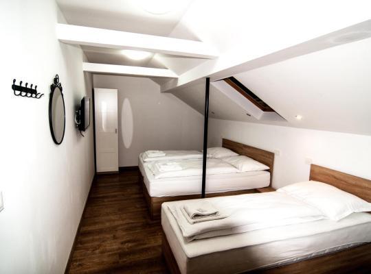 Ảnh khách sạn: Zimmer Frei