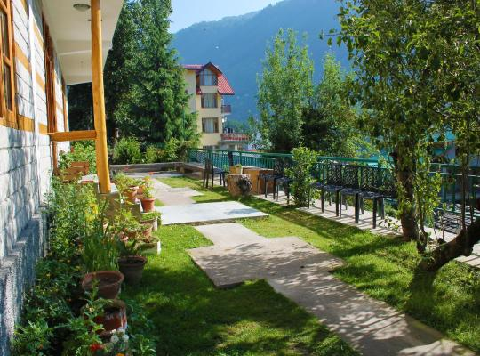 Fotos de Hotel: Hotel Mountain Trail Manali