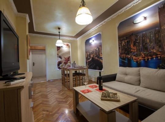 होटल तस्वीरें: Apartman Amantes