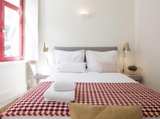 Hotel photos: Oporto Sweet Home I