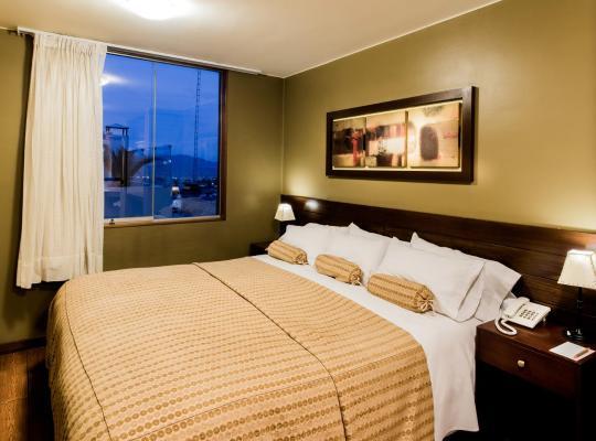 Fotos do Hotel: Los Tambos
