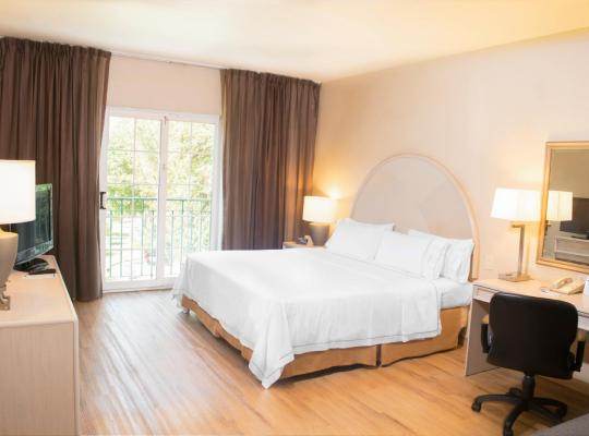 Photos de l'hôtel: Holiday Inn Express Monterrey Galerias-San Jeronimo