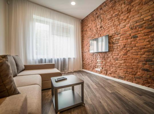 תמונות מלון: A studio in the heart of Kaunas Old Town
